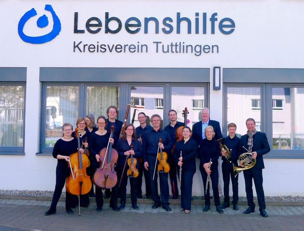 Das Go! Generationen Orchester